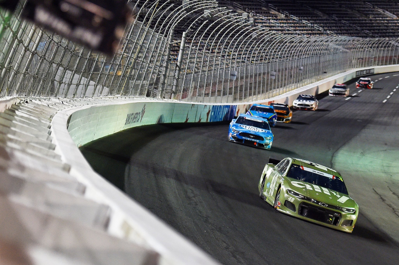 Best bets for Wednesday's NASCAR race at Charlotte