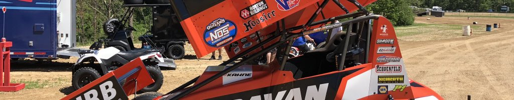 Lake Ozark Speedway Results: May 29, 2020 (World of Outlaws)