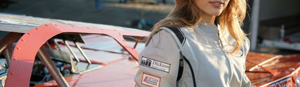 Lady Driver: Dirt racing movie features real-world dirt late model stars