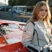 Lady Driver - Dirt Track Movie