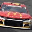 Matt Kenseth at Charlotte Motor Speedway - Coca-Cola 600 - NASCAR Cup Series