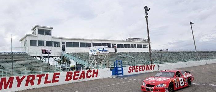 Myrtle Beach Speedway: Track likely in final season