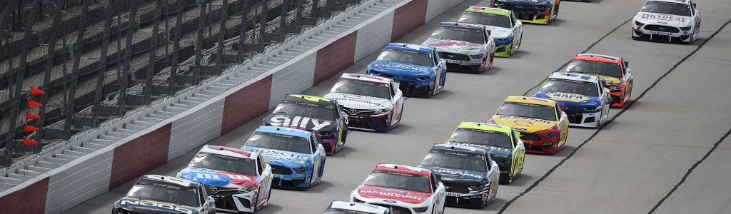 Darlington Race Results: May 17, 2020 (NASCAR Cup Series)