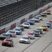 NASCAR Cup Series at Darlington Raceway