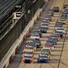 NASCAR Cup Series at Darlington Raceway in South Carolina