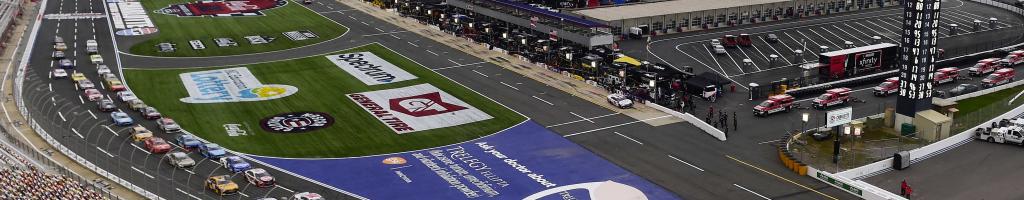 Coca-Cola 600 Results: May 24, 2020 (NASCAR Cup Series)