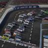 NASCAR Truck Series at Charlotte Motor Speedway