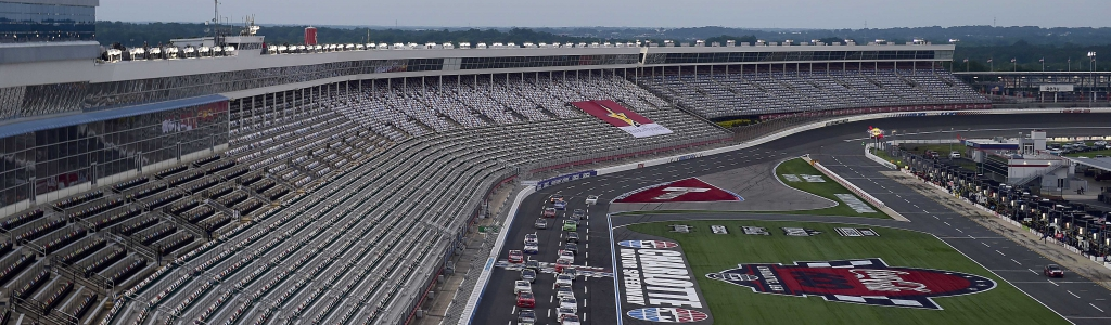Charlotte Race Results: May 26, 2020 (NASCAR Truck Series)