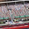NASCAR Xfinity Series at Charlotte Motor Speedway