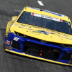 Quin Houff at Charlotte Motor Speedway - Coca-Cola 600 - NASCAR Cup Series