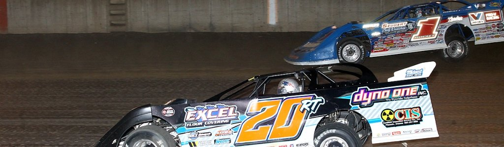 Davenport Speedway Results: May 29, 2020 (World of Outlaws Late Models) – 0.007 seconds at the line (VIDEO)