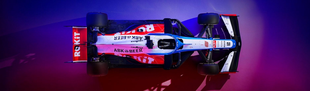 Williams F1 for sale; Sponsorship of Formula One team terminated