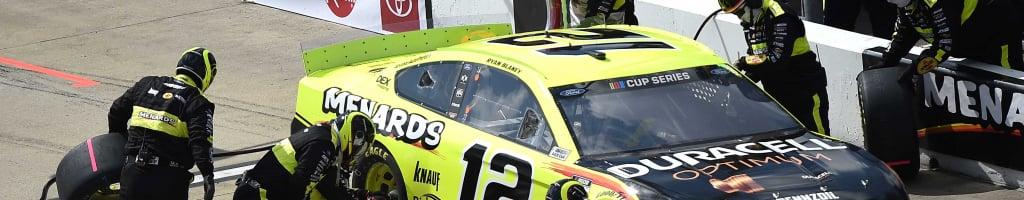 Todd Gordon to leave NASCAR pit box after 2021 season