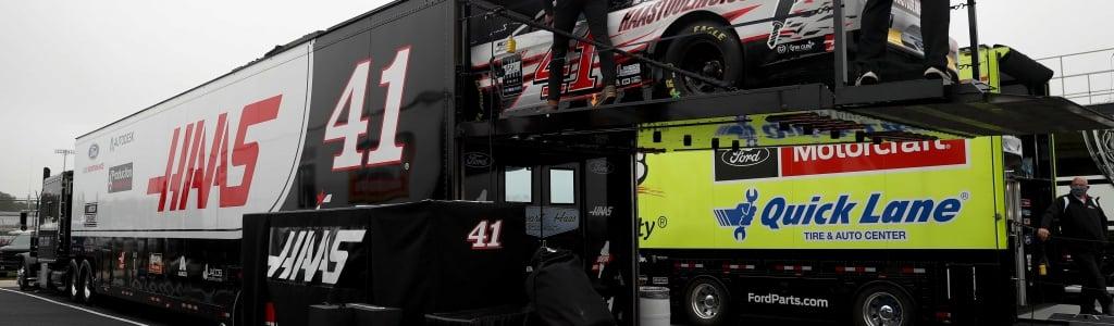 Darlington TV Ratings: May 20, 2020 (NASCAR Cup Series)