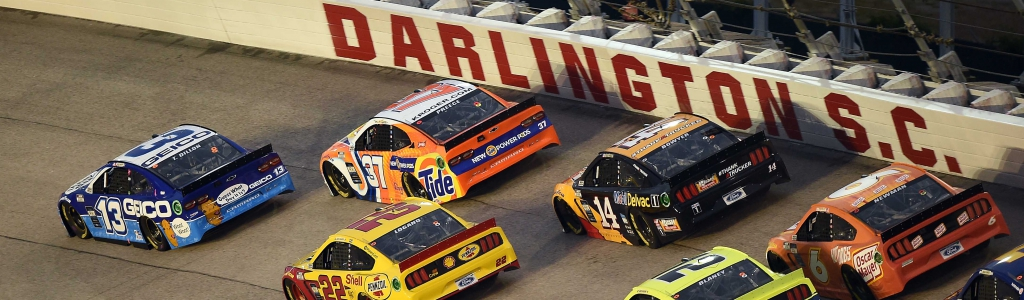 2020 NASCAR schedule completed: August-November