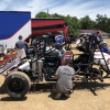 World of Outlaws at Lake Ozark Speedway