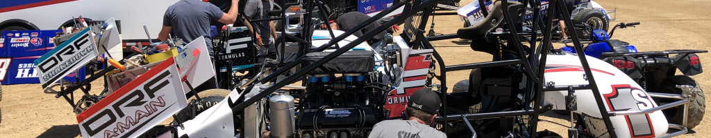 Lake Ozark Speedway Results: May 30, 2020 (World of Outlaws)