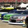 ARCA Menards Series at Talladega Superspeedway