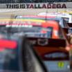 ARCA Menards Series at Talladega Superspeedway in Alabama