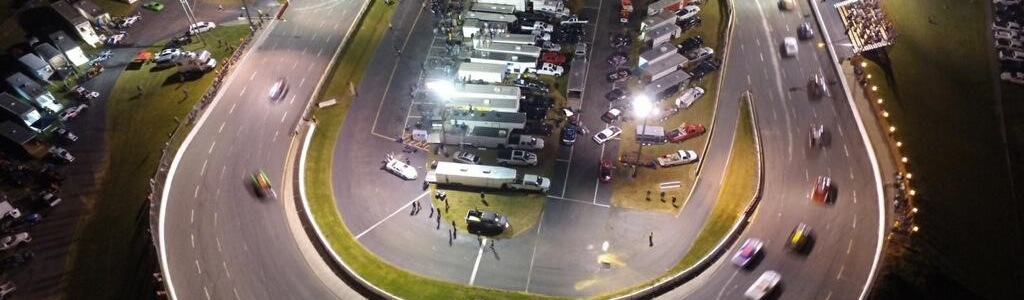 Ace Speedway defies gathering limits; Holds race under 'protest' loophole