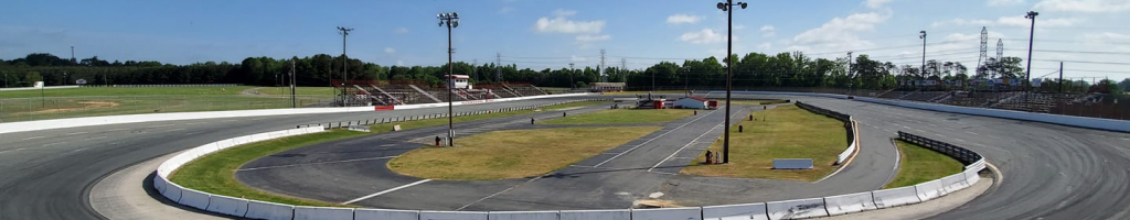 North Carolina orders closure of Ace Speedway
