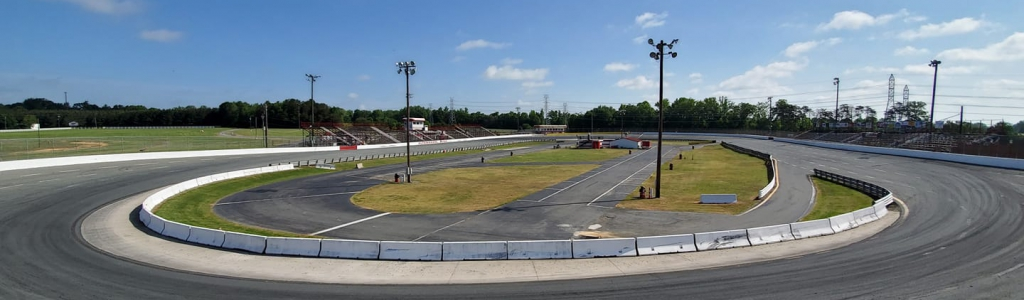 North Carolina orders closure of Ace Speedway