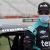 Ben Rhodes - NASCAR Truck Series driver