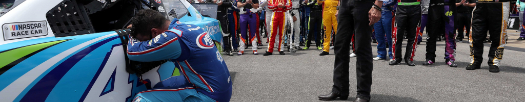Bubba Wallace is 'pissed off' that NASCAR fans draw hoax assumptions regarding noose