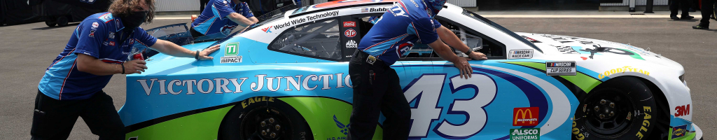 FBI concludes noose investigation from Talladega NASCAR race; It's been there since October 2019
