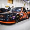 Chase Elliott - Hooters - NASCAR Truck Series - Atlanta Motor Speedway