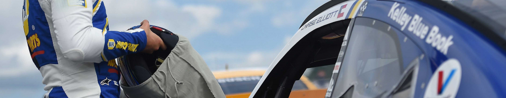 Chase Elliott, Matt DiBenedetto penalized after the NASCAR race at Talladega
