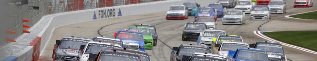 Atlanta Starting Lineup: March 20, 2021 (NASCAR Truck Series)