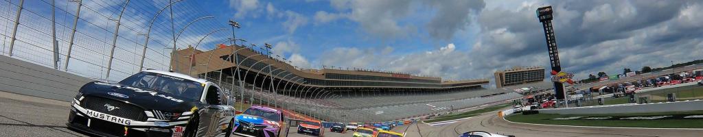 Atlanta Race Results: June 7, 2020 (NASCAR Cup Series)