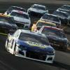 Chase Elliott at Pocono Raceway - NASCAR Cup Series