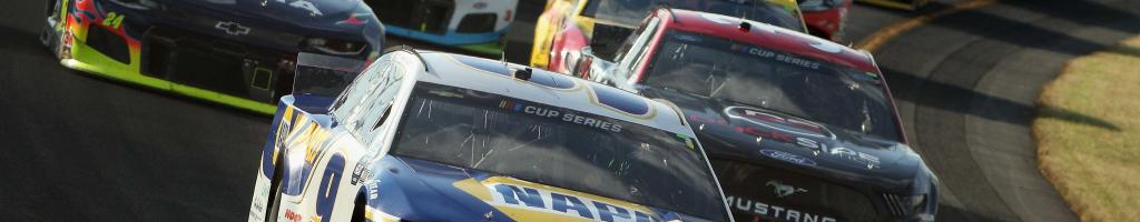 Pocono Raceway TV Ratings: June double-header