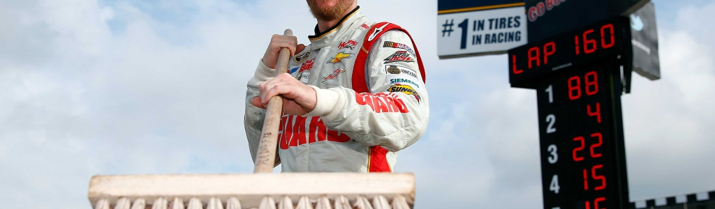 Dale Earnhardt Jr carved his own path to the NASCAR Hall of Fame