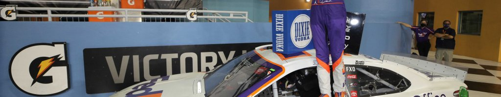 Corey LaJoie vs Denny Hamlin: A timeline of the feud that led to a meeting with NASCAR