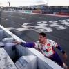 Denny Hamlin wins at Pocono Raceway - NASCAR Cup Series