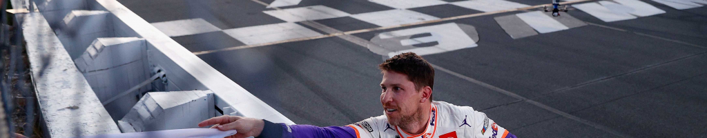 23XI Racing: Michael Jordan, Denny Hamlin name new NASCAR team (Video)