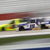 Derek Kraus - NASCAR Truck Series - Atlanta Motor Speedway