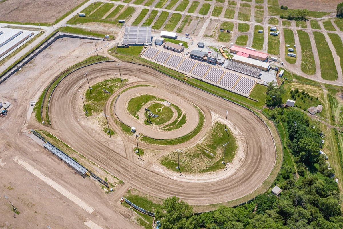 Eagle Raceway for sale