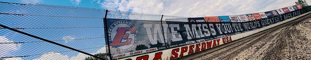 Eldora Speedway Results: May 15, 2021 (Lidlifter)