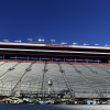 Green flag in the NASCAR Xfinity Series at Bristol Motor Speedway