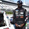 Jesse Iwuji - NASCAR Truck Series driver