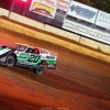 Jimmy Owens at 411 Motor Speedway - Lucas Late Model 7426