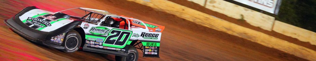 Colonial Pipeline attack brings cancellation of Lucas Oil Late Model Dirt Series events