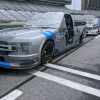 Johnny Sauter at Atlanta Motor Speedway - NASCAR Truck Series