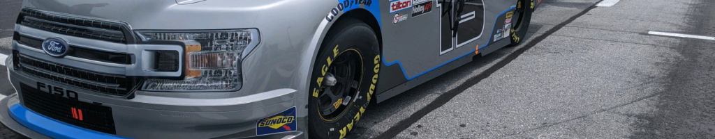 NASCAR details the disqualification of Johnny Sauter at Atlanta Motor Speedway