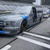 Johnny Sauter at Atlanta Motor Speedway - NASCAR Truck Series