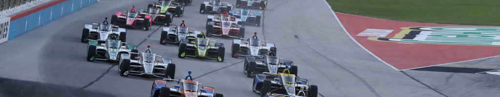 Texas Race Results: June 6, 2020 (Indycar Series)